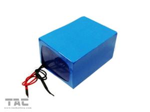 China Llithium Iron Phosphate Battery 12v 40AH PACK  For Medical Carts on sale