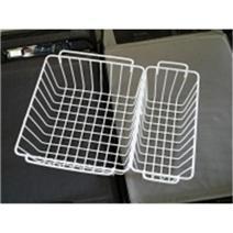 China medical freezer basket on sale