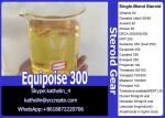 Injection Steroid Oil Equipoise 300 / BU300 Boldenone Undecylenate For Bodybuilding