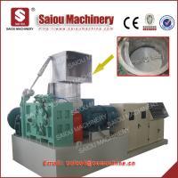 plastic recycle pellet plastic granulators waste plastic recycling machine
