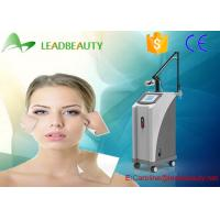 2016 newest veritable co2 fractional laser beauty equipment