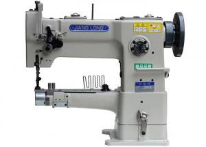 China Large Hook 260×110mm Automatic Hemming Industrial Sewing Machine on sale