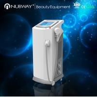 China 808nm Beauty salons spas equipment Diode Laser hair removal machine acne loss spa on sale