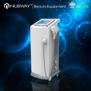 China CE Approval Professional Laser Hair Removal Machine 808nm Diode Laser Hair Loss on sale