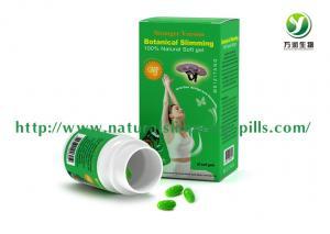Quality Do emagrecimento botânico natural rápido mais forte dos efeitos a1 da versão de for sale