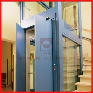 China Luxury Type with Villa/Home Lift for 3-5 Persons / small passenger lift on sale