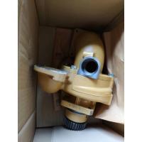 Komatsu Excavator Water Pump Radiator Water Pump For 6D170 6162631015 6162621012