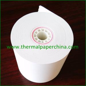 China 80mm Thermal Roll Paper on sale