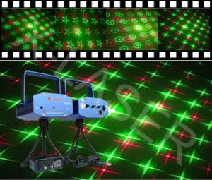 China 150MW Mini star laser light on sale