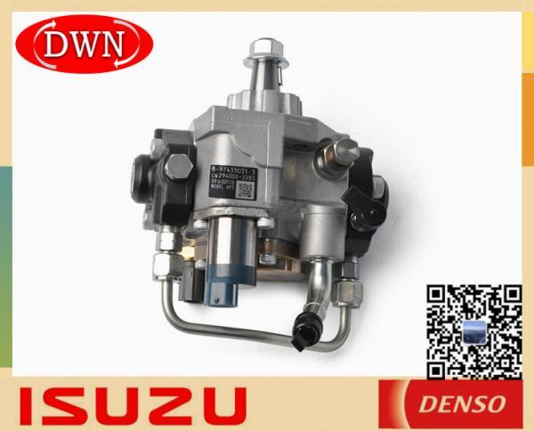 DENSO Common Rail Diesel Denso HP3 294000-2283 Fuel Pump for ISUZU