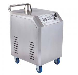 China Mobile steam car washer-III on sale