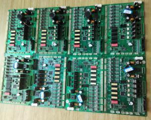 China doli minilab D106 temperature control board on sale