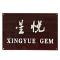 China loose moissanite manufacturer