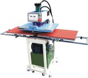 China best price high quality hydraulic heat press machine heat oil press machine on sale