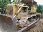 D6D usou a escavadora da lagarta da escavadora para a venda República dos Camarões