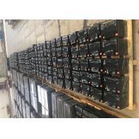 IEC Standard Lead Acid Battery For Solar , 2v400ah Off Grid On Grid Power Solar Power