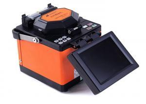 China Optic Fiber Fusion Splicer AV6471 Fusion Splicing Machine Made in China on sale