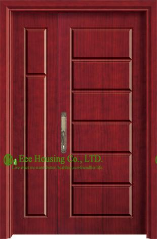 Soundproof Timber Veneer Wood Front Door Manufacture Modern Composited Timber Door Design  sc 1 st  China quality manufacturers - Everychina : door manufacture - pezcame.com