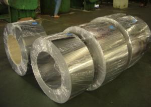 China 610mm Annealed Dry Cold Rolled Steel Coils and Sheets DC01 on sale