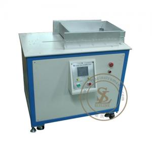 China PLC Control Furniture Testing Equipment Drawer Slides Durability Cycle Tester on sale