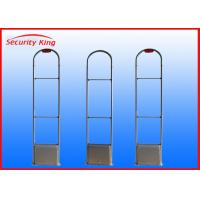 Electronic Alarm Security Gate Anti Shoplifting Devices 8.2mhz Rf System
