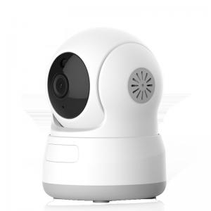 China Web Video Surveillance Camera P2P Wireless Wifi CCTV Alarm IP Camera on sale
