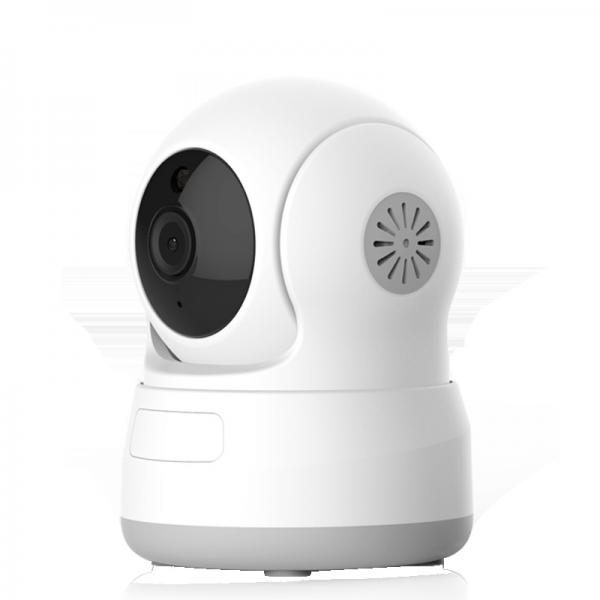 Wansview new published HD 720P Wireless IP Camera Two Way