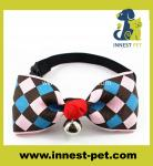 Totally Handemade Bow Ties of Pet Dog Grooming Bowties