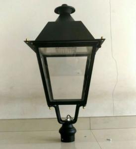 China AC 27 - 110V Urban LED Lighting CE Compliant Outdoor Garden Lighting on sale