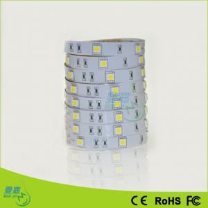 China Flexible Brightest 3528 / 2835 / 5050 Rgb Led Strip Lights Waterproof for Kitchen on sale
