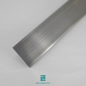 China Grade 304/316L Stainless Steel Railing Tubes Square Shape 40x40mm X T2.0mm on sale