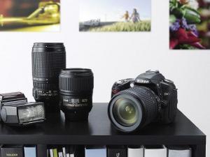 China Discount Nikon D90 Digital Cameras on sale