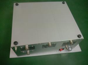 China 5 Frequencies Cell Phone Signal Jammer Blocker For Military Church / Meeting Room on sale
