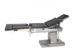 China Horizontal And Longitudinal Movement Electric Operating Bed For C - arm Examination on sale