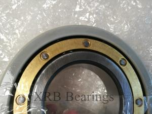 China 6315 M/C4HVL0241 Electrically Insulated Bearings 75×160×37mm For Electric Motors on sale