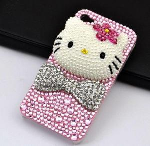China Diamond Iphone4G&Iphone4S Case SW010 on sale