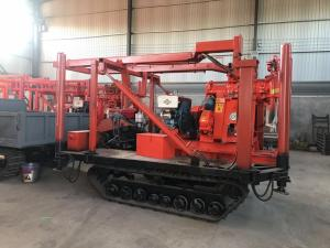 China Reliable Geological Drilling Rig Machine, XY-1B Exploration Drill Rigs on sale