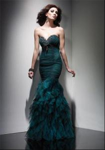 China Popular Evening Dress style70003 on sale