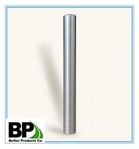 China made in china galvanized steel bollards for traffic safety on sale
