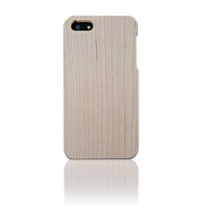 China Wooden Back Apple iPhone Leather Cases Iphone 5s water resistant on sale