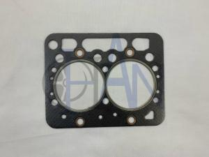 China 16853-99355 Cylinder head gasket for Kubota Z482 2D76 High Quality Han Power Auto Parts on sale