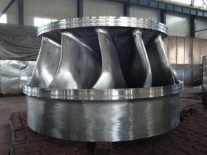 China Water Turbine/Hydro Turbine/ Hydro Power on sale