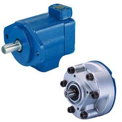 China Vickers V10V20 double vane pump on sale