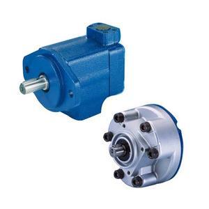 China Vickers V10V20 double vane pump on sale