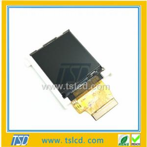 China Small color tft 1.44'' 28x128 lcd modules for Smart Watch on sale