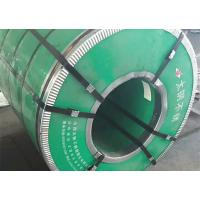 China 430LNT Cold Rolled Steel Sheet In Coil Excellent Wrinkle / Corrosion Resistant on sale