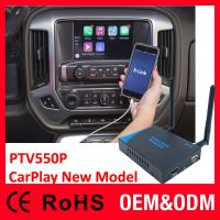 Car wired & wireless mirroring system support DLNA miracast airplay IOS 11 USB directly