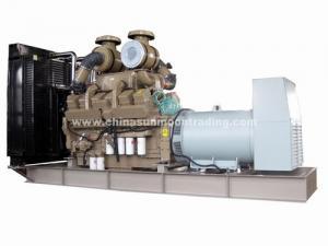 China 800kw cummins diesel generator,kta38-g5 on sale