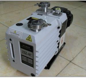 China vacuum pump price, small mini vacuum pump, rotary vane vacuum pump on sale