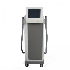 China 15mm*50mm Spot SR Handpiece Ipl Laser Machine For Hair Removal supplier